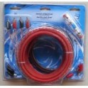 Dietz Kabelsatz 10 mm²